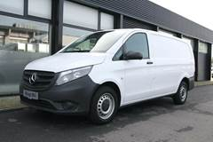 Mercedes Vito 114 CDi Basic L 2,2