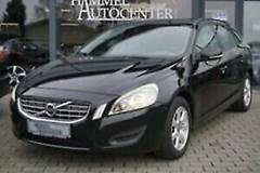 Volvo V60 D2 115 Kinetic aut. 1,6