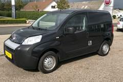 Fiat Fiorino MJT 80 Professional Van 1,3