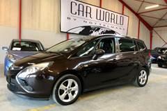 Opel Zafira Tourer CDTi 130 Cosmo eco 7prs 2,0
