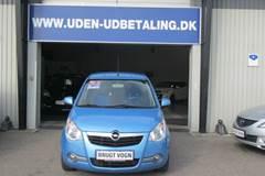 Opel Agila Enjoy 1,2