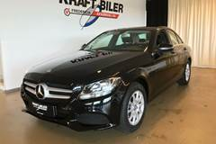 Mercedes C200 d Business aut. 2,2