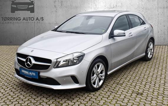 Mercedes A180 d Urban 1,5