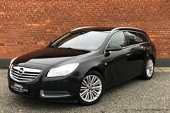 Opel Insignia CDTi 160 Edition ST eco 2,0