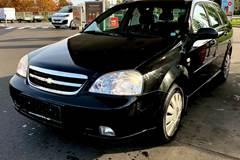 Chevrolet Nubira CDX stc. 1,8