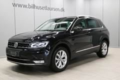 VW Tiguan TSi 150 Highline DSG 4M 1,4