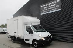 Renault Master 2.3 dci 170 Hk Chassis 2,3