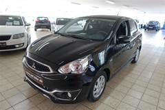 Mitsubishi Space Star Invite+ CVT  5d Aut. 1,2