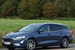 Ford Focus EcoBoost Titanium stc. aut. 1,5