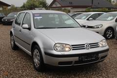 VW Golf IV 115 Comfortline 2,0