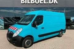 Opel Movano CDTi 125 Van L2H2 2,3