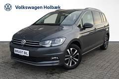 VW Touran TDi 115 IQ.Drive 7prs 1,6