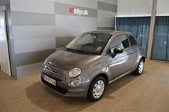 Fiat 500 Pop Start & Stop  3d 1,2