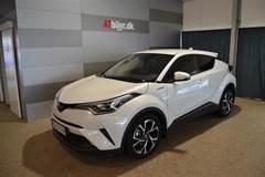 Toyota C-HR B/EL Premium Selected Multidrive S  5d Aut. 1,8