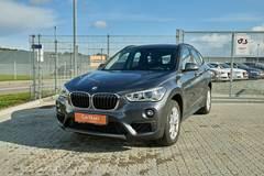 BMW X1 sDrive18d Advantage aut. 2,0