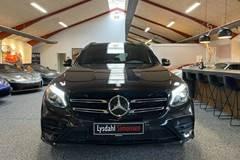 Mercedes GLC250 d AMG Line aut. 4-M 2,2
