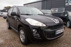 Peugeot 4007 HDi Premium 2,2