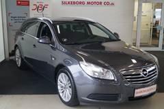 Opel Insignia T 140 Edition ST eco 1,4