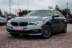 BMW 520d aut. ED 2,0
