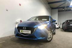 Mazda 2 Sky-G 90 Vision 1,5