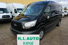 Ford Transit 350 L3 Van TDCi 170 Trend H2 aut. FWD 2,0
