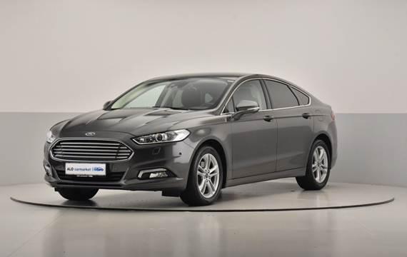 Ford Mondeo 1,5 EcoBoost Titanium aut.