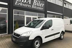 Peugeot Partner BlueHDi 100 L1 ESG Flex Van 1,6