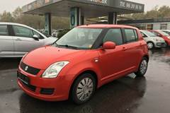 Suzuki Swift DDiS GL-A 1,3