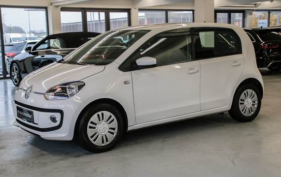 VW UP! 60 Move Up! BMT 1,0