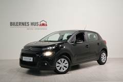 Citroën C3 BlueHDi 75 Iconic 1,6