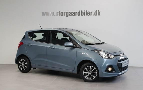 Hyundai i10 Passion 1,0