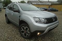 Dacia Duster dCi 115 Techroad 1,5