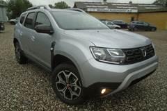 Dacia Duster dCi 115 Techroad 1,5