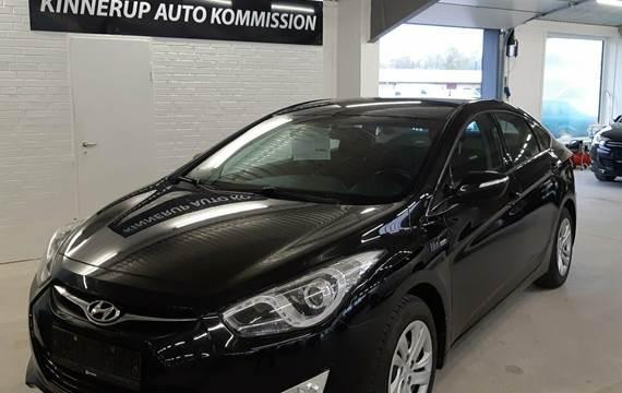 Hyundai i40 CRDi 115 Comfort 1,7