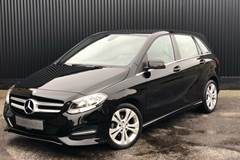 Mercedes B180 CDi Business aut. 1,5