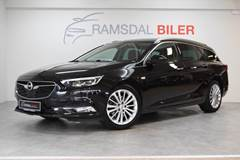 Opel Insignia T 165 Innovation ST aut. 1,5