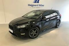 Ford Focus SCTi 125 ST-Line+ stc. 1,0