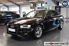 Audi A4 TDi 136 Ultra 2,0