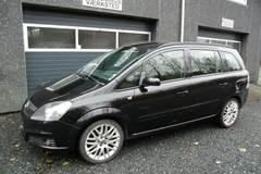 Opel Zafira CDTi 120 Enjoy 1,9
