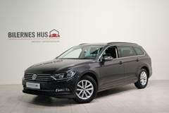 VW Passat TSi 150 Comfortl Prem Vari DSG 1,5