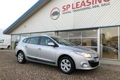 Renault Megane III dCi 110 Authentique ST 1,5