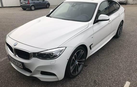 BMW 335i Gran Turismo aut. 3,0