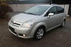 Toyota Corolla Sportsvan Sol MMT 1,8