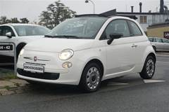Fiat 500 Pop  3d 1,2