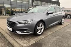 Opel Insignia Sports Tourer 1,5 Turbo Dynamic Start/Stop  Stc 6g Aut. 1,5