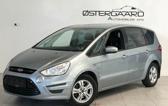 Ford S-MAX TDCi 140 Trend aut. 7prs 2,0