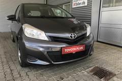 Toyota Yaris VVT-I T1  3d 1,0