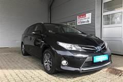 Toyota Auris Touring Sports  VVT-I H2 Premium E-CVT  Stc Aut. 1,8