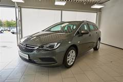 Opel Astra Sports Tourer  Turbo Enjoy Start/Stop  Stc 1,0