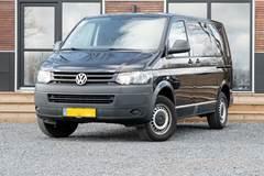 VW Transporter TDi 140 Ladvogn DSG kort 2,0